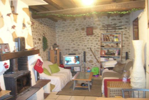 vente maison 99 750  €
