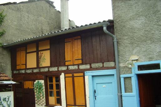 vente maison  152 250  €